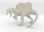 Spinosaurus Color