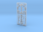 1/20 scale ALPHA EGO BJD kit, Humanoid V01