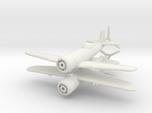 1/200 IAR 80 Romanian WW2 Fighter