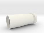4X20 Scope Rear Lens Housing
