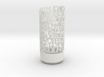 Transition Elements Vase