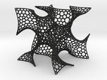 Cubic Gyroid (Voronoi)