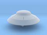 1/700 Flying Saucer