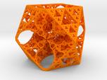 Geoorganic Squareangle Spheres