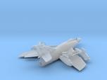 021B Super Etendard 1/144 with Tanks