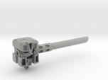 Ignoble Foe - 5mm Makeshift Battle Hammer