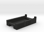 DNA 40 CHIP MOUNT / CRADLE SMALL SCREEN