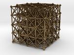 Icosatetrachoric Honeycomb {3,4,3,3}