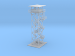 Forestry Tower Z Scale