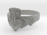 NOLA Claddagh, Ring Size 10