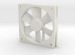 1/6 Scale 120mm Comp Fan