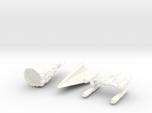 "Star Trek Micro Machines ""LOST SET"" from The Origi"