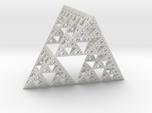 Geometric Sierpinski Tetrahedron level 5