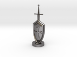 Role Playing Counter: Sword & Shield