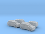 Jeep Patriot 1:160 4x