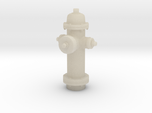 1/24 scale Fire Hydrant