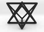 Star Tetrahedron Pendant
