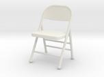 1:24 Folding Chair