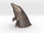 Peeking Dolphin S (Head)