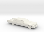 1/87 1975 Cadillac Fleetwood 75 Strech Limosine