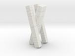 INTERSTELLAR VIRGIN CASE / TARS 4inch tall