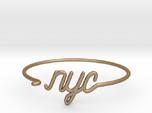 NYC Wire Bracelet (New York City)