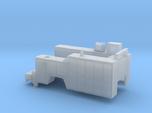 1/64 Service Truck Body (No Crane) (S Scale)