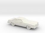 1/87 1977 Ford Thunderbird