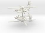 1/285 UH-60L Blackhawk with Fuel Pods (x2)