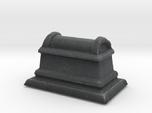 Miniature Stone Coffin