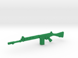 1/12 scale FN FAL