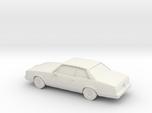 1/87 1979 Pontiac LeMans Coupe