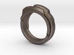 Techno ring