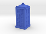 TARDIS Mini 30mm Scale