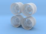 Turbomac 1/24 v4 pack