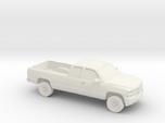 1/87 1999-02 Chevrolet Silverado Duramax Ext. Cab