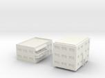 """Apartment """"C"""" Modular Series 1"""