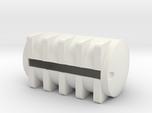 1/64 S scale 6025 gal. Horizontal Leg Tank