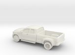 1/87 2011 Toyota Tundra HD Extendet Cab  Dually