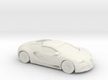 1/87 2005-12 Bugatti Veyron