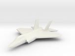 1/285 (6mm) F-35C Carrier Version