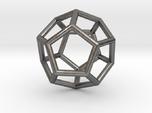 0022 Fullerene c20ih Bonds (Dodecahedron)