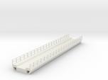 N Modern Concrete Bridge Deck Single Track 200mm