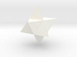 Star Tetrahedron (Merkaba)