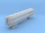 SP IC-72 suburban coach w/ standard roof vents (1/