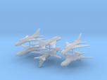 1/700 Su-22 (x6)