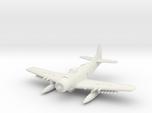 1/200 Douglas AD-6 (A-1H) Skyraider