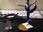 Balance Board for Wii Fit Trainer amiibo
