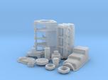 1/18 BBC Basic Block For Mech Fuel Pump