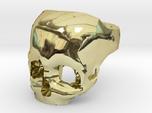 Skull Ring US 8